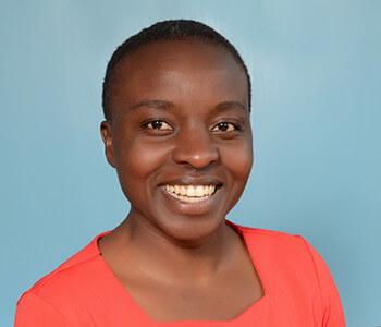 Asenath Elizabeth Kemunto Ngoche