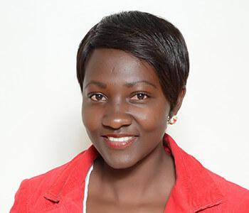 Beverley Nyambega Moraa