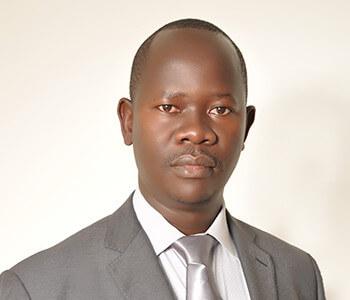 Denis Otieno Ogada