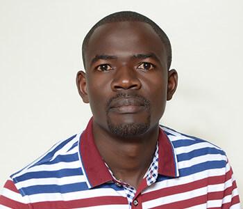 Habil Amolo Ogango