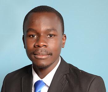 Hannington Onduru Ogutu