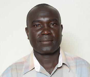 Jared Momanyi Ombati