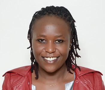 Margaret Wanjiku Njambi