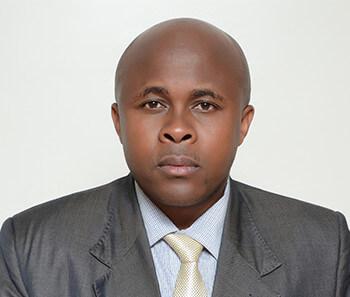 Leonard Matolo Ngugi