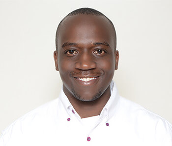 Meshack Oiro Omondi