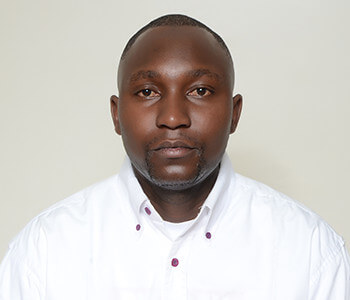 Michael Mugo Kanegeni