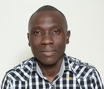 Maurice Kitoto Odeny