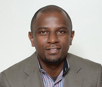 Paul Ngugi Githuka