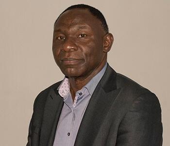 Prof. Bitange Ndemo