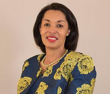 Brenda Mbathi