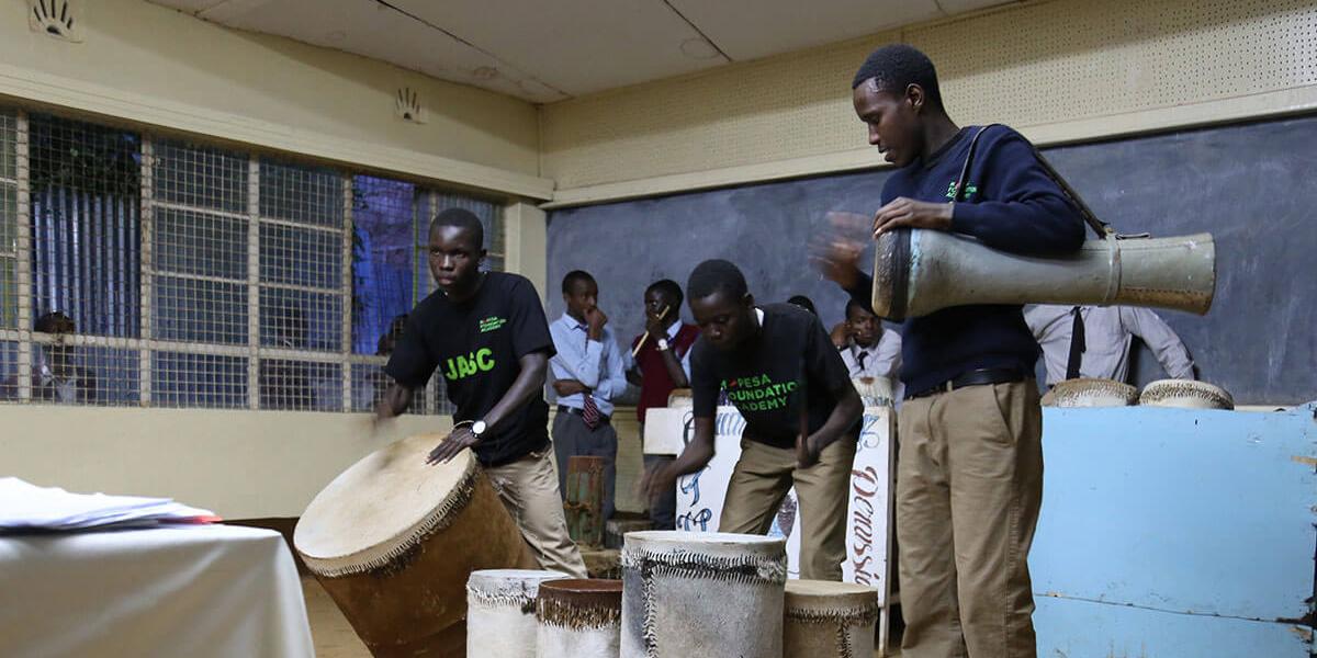 Kenya Music Festivals National Competitions