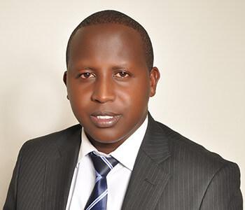 Edward Musuri Kisaka