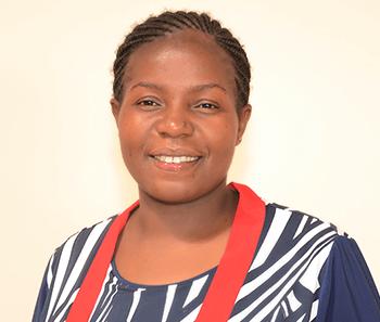 Lilian Nanjala Wabwile