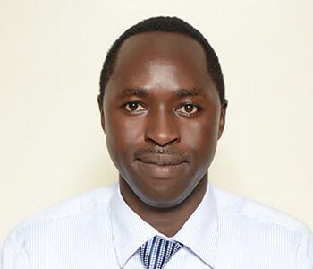 Victor Onsarigo Ombuna