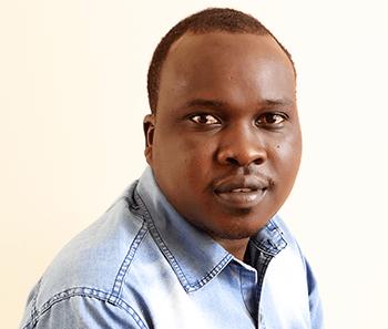 Nelson Kipchumba Komen