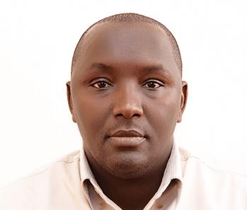 Benard Ngotho Mbugua