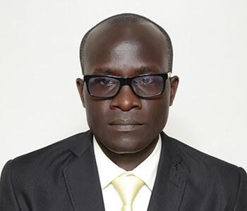 Nathaniel Okech Nyagol