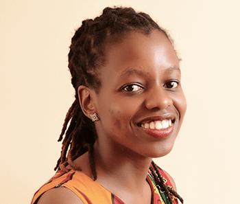 Winnie Rabera Makokha