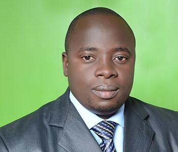 Alex Amakhala Oniang'o