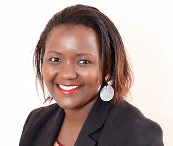 Elishibah Msengeti Poriot