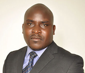 Charles Chacha Sibena
