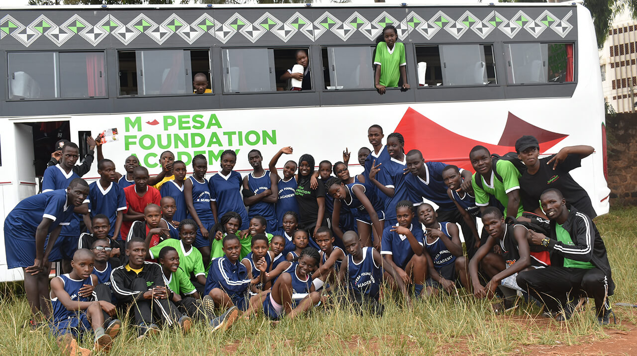 Thika Sub County and County Games