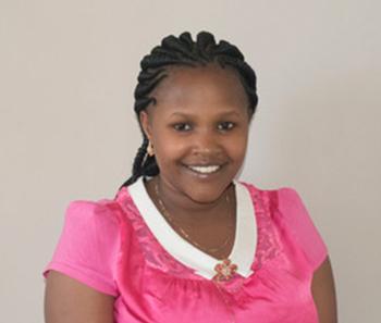 Penina Muteithia Ntinyari
